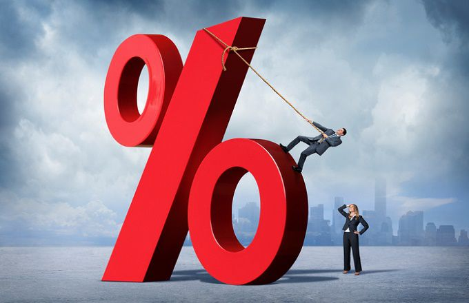 Markets Cheer Lower Interest Rate Outlook