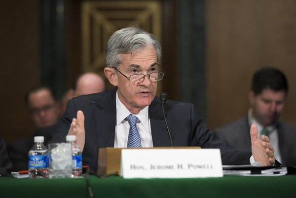 U.S. Equity Strength in Play with Fed Chair Testimony