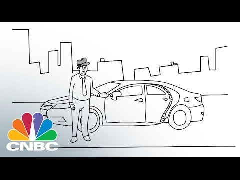 What Makes Careem Different Than Uber And BlaBlaCar | CNBC