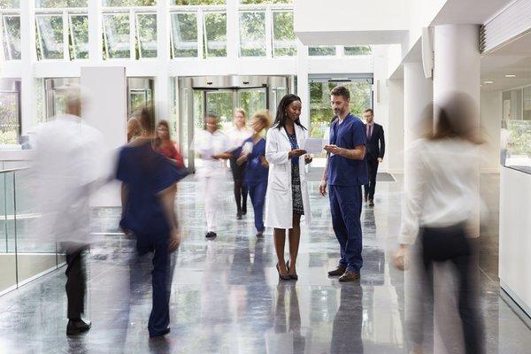 8 ETFs to Capture Opportunities in Healthcare Sector