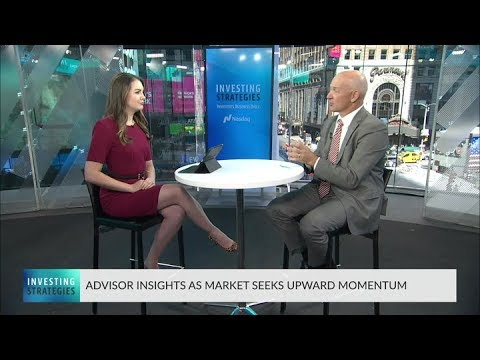 Advisor Insights As Market Seeks Upward Momentum