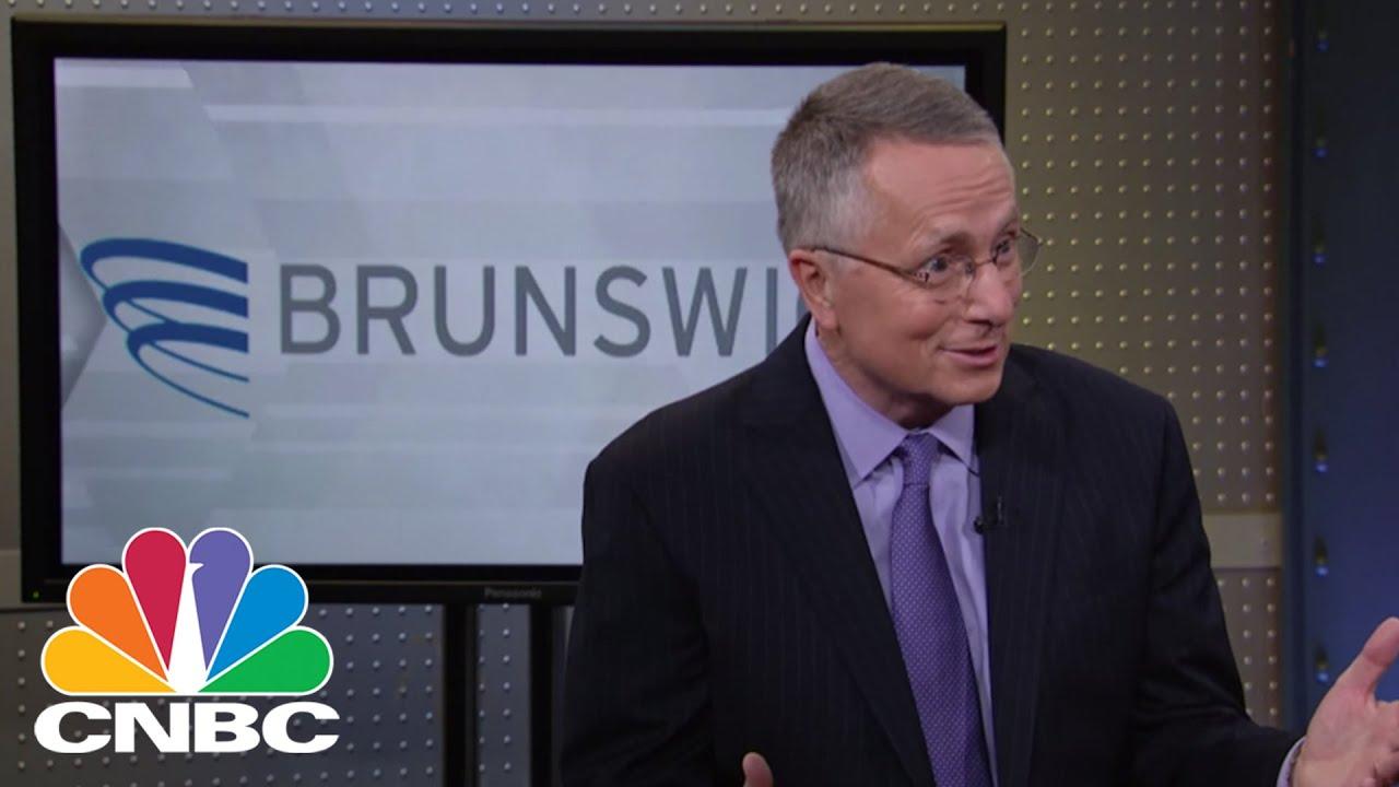 Brunswick Corporation CEO: Boat Loads Of Cash? | Mad Money | CNBC