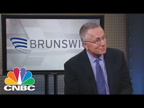 Brunswick Corporation CEO: Sailing Higher? | Mad Money | CNBC
