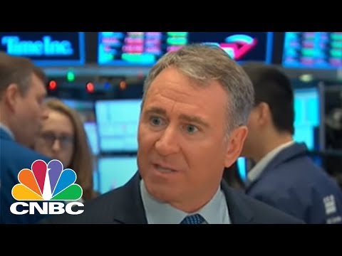 Citadel CEO Ken Griffin On Seeking Out Talent With Exceptional Problem Solving Skills | CNBC
