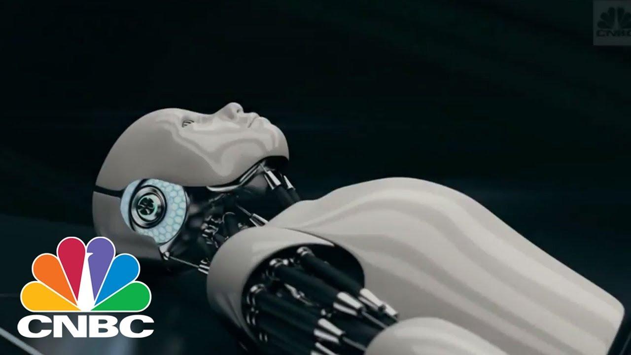 Elon Musk Joins More Than 100 Tech Bosses Calling For Ban On Killer Robots | CNBC