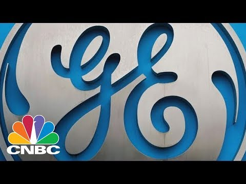 General Electric Is The Only Earnings Report That Matters Right Now | Trading Nation | CNBC
