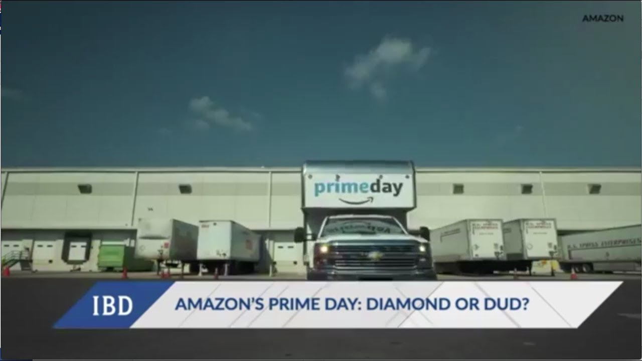 Is Amazon's Prime Day A Diamond Or Dud?