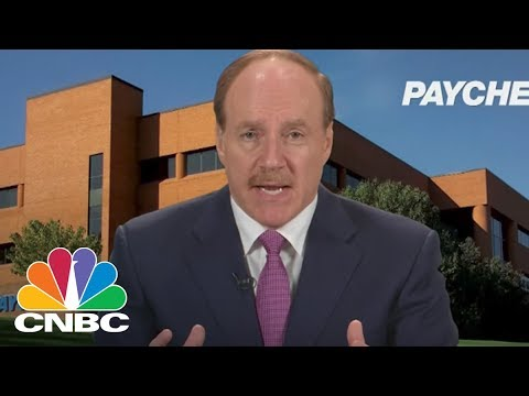 Paychex CEO: Small Business Confidence | Mad Money | CNBC