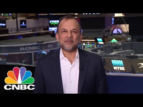 SAP President: Global Business | Mad Money | CNBC