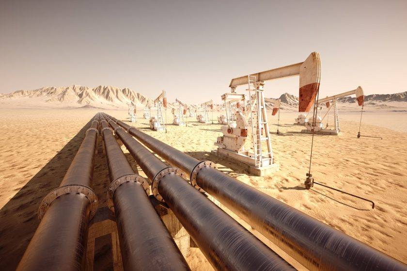 How the Saudi Oil Disruption Affects Us