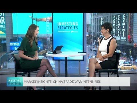 Market Insights: China Trade War Intensifies