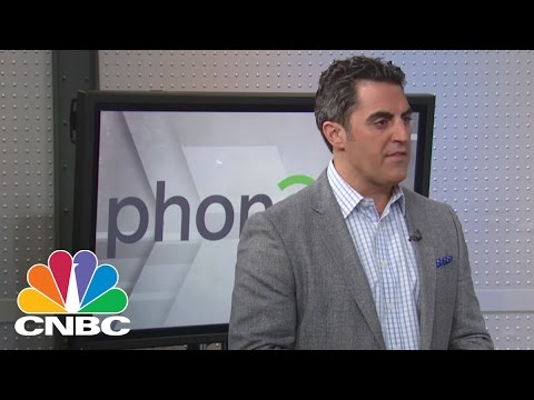 Phononic CEO: Playing it Cool | Mad Money | CNBC
