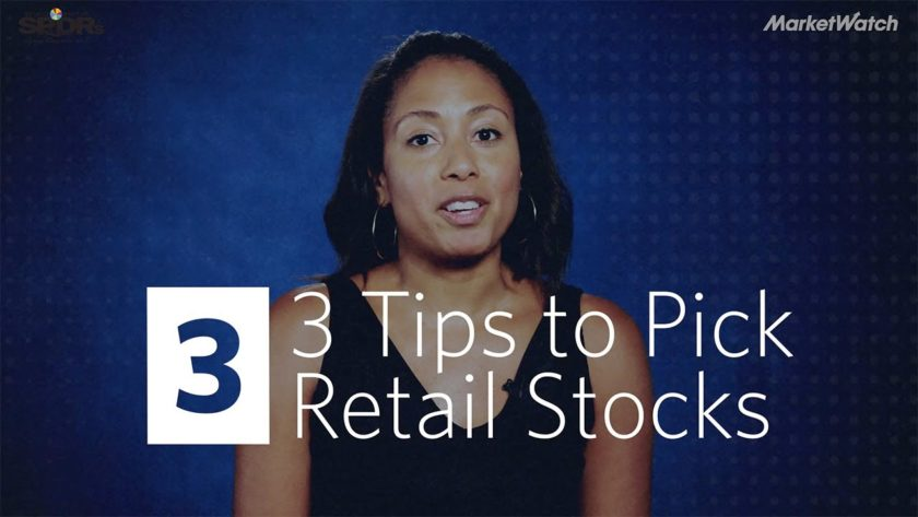 3 tips to pick retail stocks