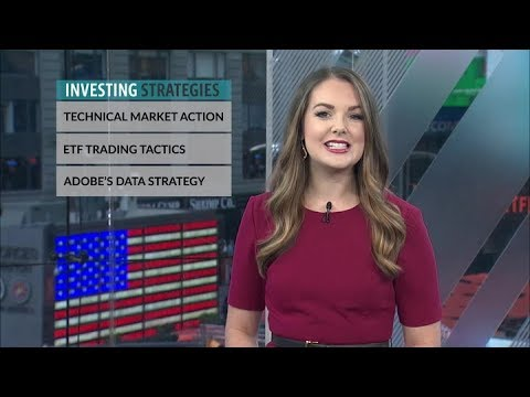 Investing Strategies: ETF Trading Tactics And Adobe's Data Strategy