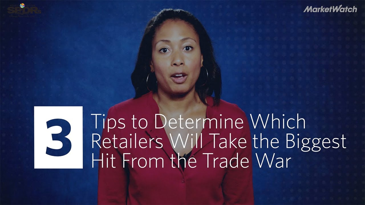 How the trade war will impact retailers