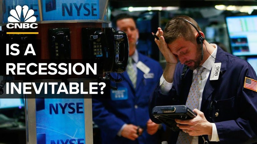 Is A Recession Inevitable?