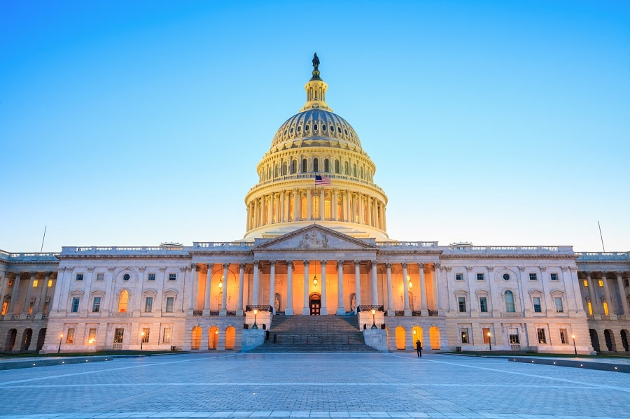 Congress Passes SECURE Act | Financial Synergies Wealth Advisors