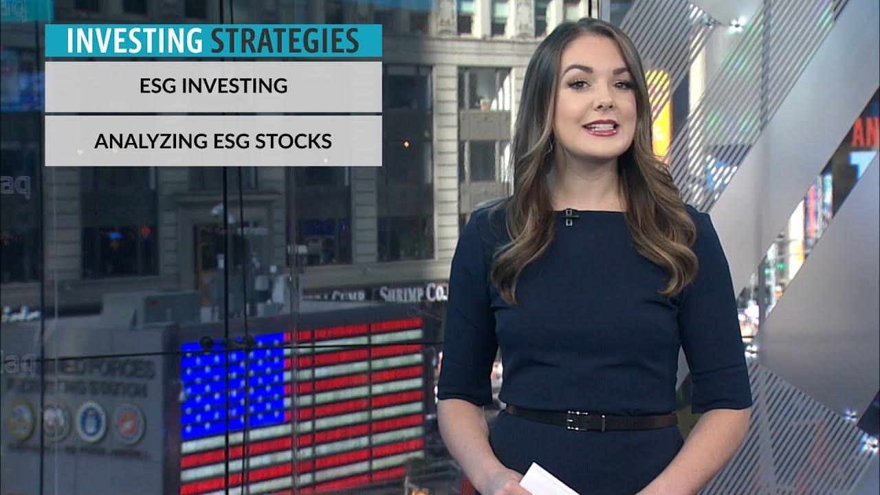 Investing Strategies: Taking Stock Of The ESG Investing Trend