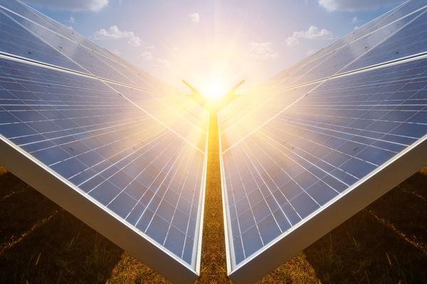 Solar ETF Is Enjoying a Sunny Outlook