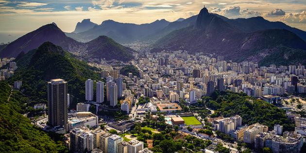 Upset in Latin America Means Chance for Fintech ETFs