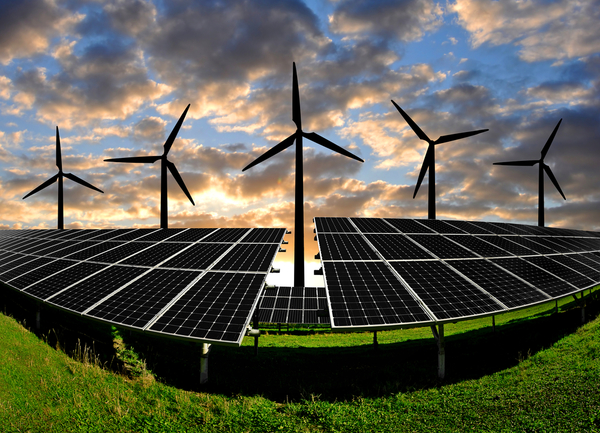 Why This Alternative Energy ETF May Shine Again in 2020