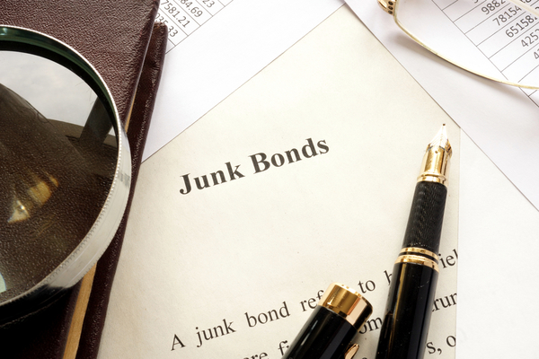 Is Junk Bond Market Heading to Ultra-Risky Territory?