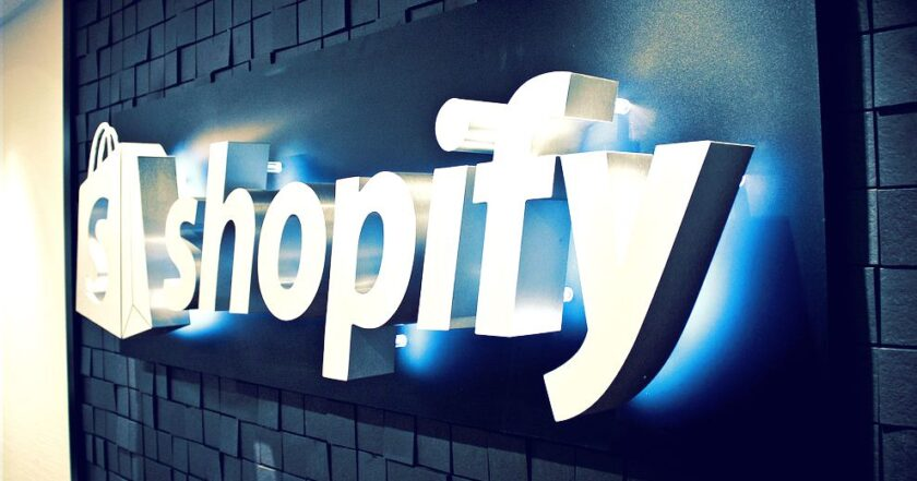 Shopify Stock Rockets to All-Time High After Earnings