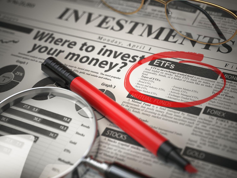 Best Investment Grade Corporate Bond ETFs for Q1 2020