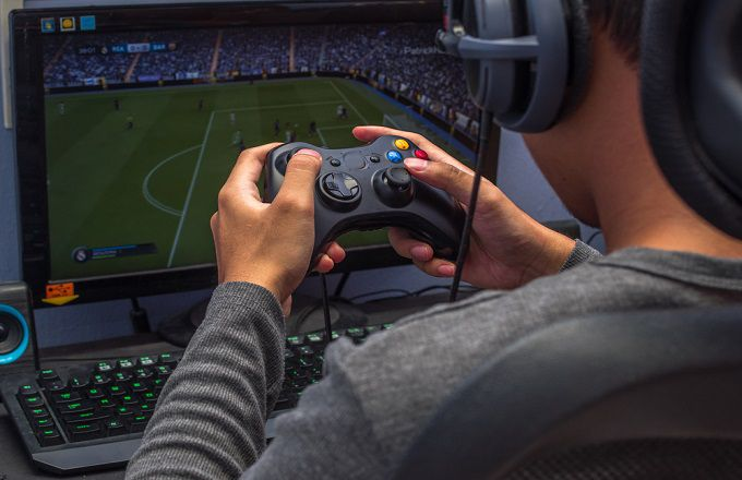Outlook Brightens for Video Game Stocks