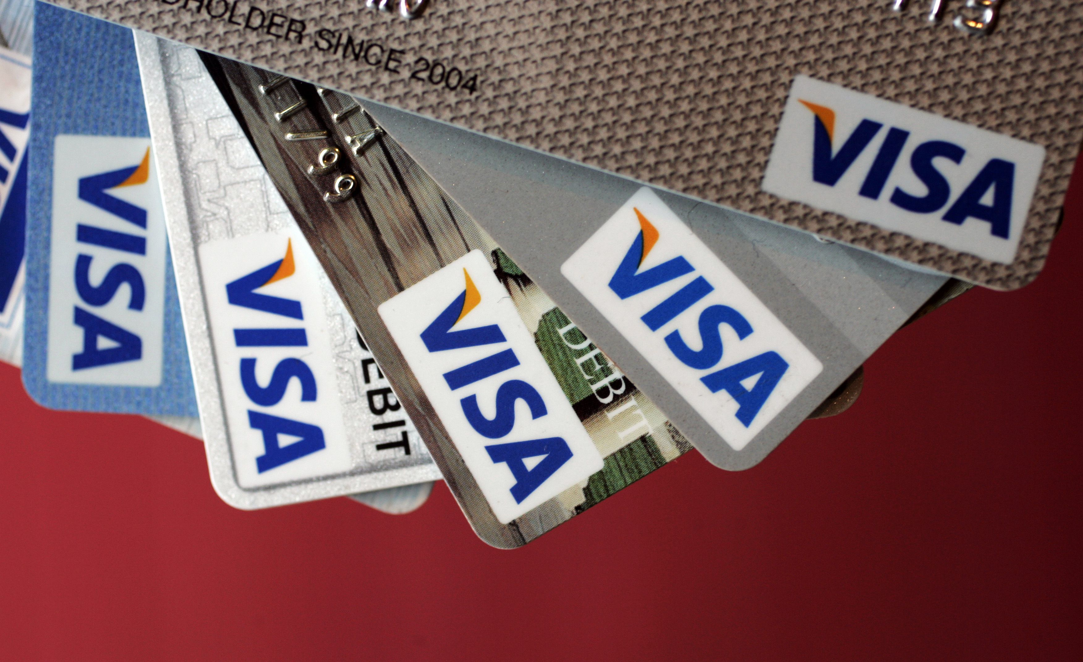 Visa Earnings: What Happened With V